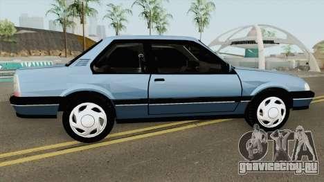 Chevrolet Monza GLS Shark 2 Doors для GTA San Andreas