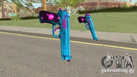 Colt 45 для GTA San Andreas