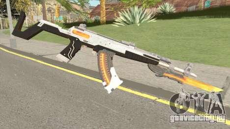 AKM Singularity для GTA San Andreas