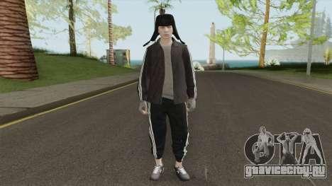 Skin Random 115 (Outfit Russian) для GTA San Andreas