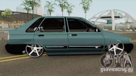 Pride 141 Sport для GTA San Andreas
