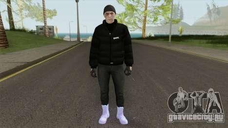 Skin Random 2 для GTA San Andreas