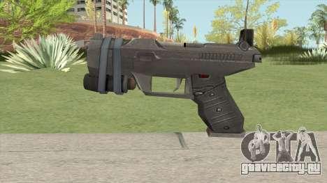 Takao T-20 Pistol для GTA San Andreas