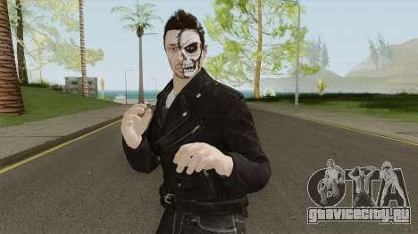 GTA Online Random Skin 18 для GTA San Andreas