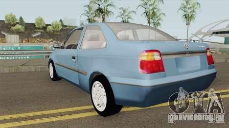 Volkswagen Logus для GTA San Andreas
