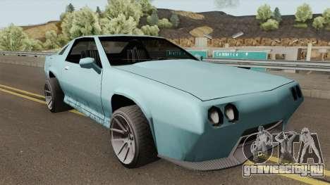 Buffalo Future для GTA San Andreas