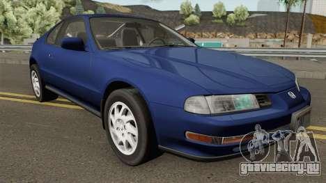Honda Prelude Si Mk4 1994 (US-Spec) для GTA San Andreas