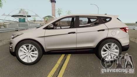 Hyundai Santa Fe 2015 V2 для GTA San Andreas
