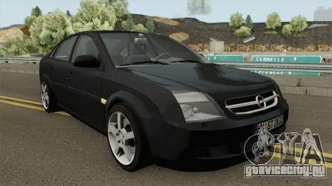 Opel Vectra C 2004 для GTA San Andreas
