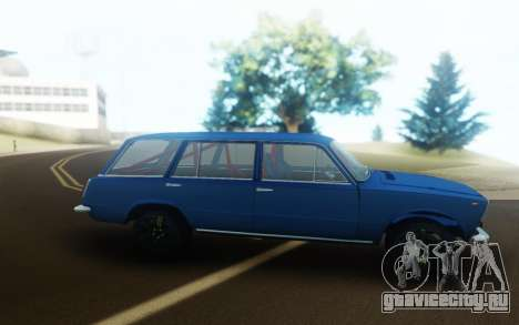 ВАЗ 21023 Дрифт для GTA San Andreas