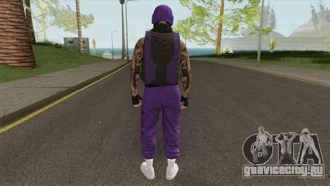 Skin Random 113 (Outfit Random) для GTA San Andreas