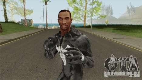 CJ VENOM для GTA San Andreas