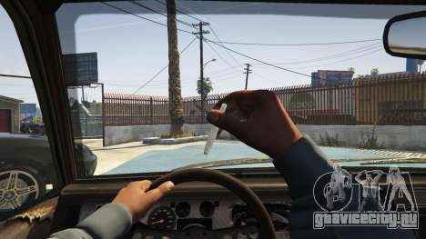 Bad Habits 1.5 для GTA 5