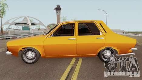 Dacia 1300 New York для GTA San Andreas