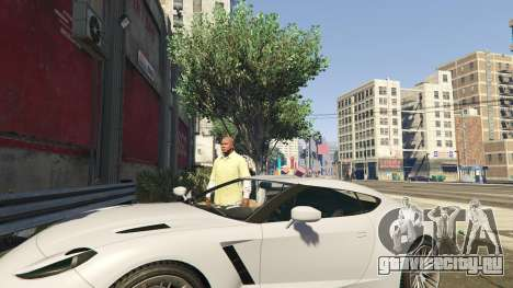 Save Vehicles (No More Despawning) 1.0 для GTA 5