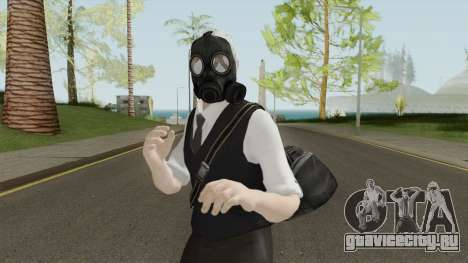 GTA Online Random Skin 17 для GTA San Andreas