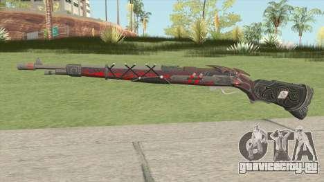 Rules of Survival Kar98 REPEATER для GTA San Andreas