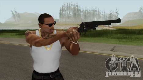 Call of Duty Advanced Warfare:M1 Irons для GTA San Andreas
