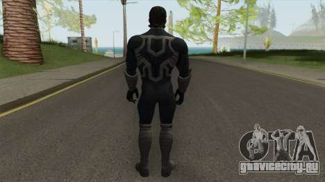 General Zod (Heroic) From DC Legends для GTA San Andreas