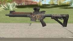 CSO2 AR-57 Skin 2 для GTA San Andreas
