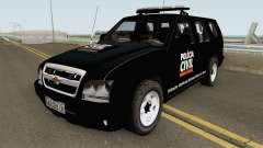 Chevrolet Blazer 2012 PUMA PC-MG