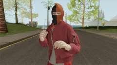 Skin Random 04 для GTA San Andreas