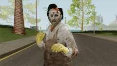 Skin Random 112 (Outfit Halloween) для GTA San Andreas