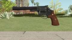 SW Model 29 Revolver для GTA San Andreas