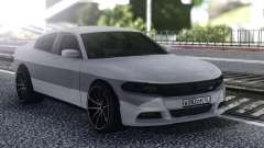 Dodge Charger RT 2016 Sedan для GTA San Andreas