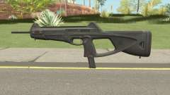 CSO2 Beretta MX4 Storm для GTA San Andreas