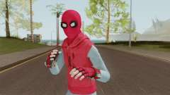 Spider-Man Homecoming AR V2 для GTA San Andreas