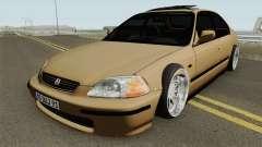Honda Civic 1.6 MQ для GTA San Andreas