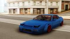Nissan Onevia Custom для GTA San Andreas