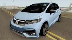 Honda Fit Facelift 2018