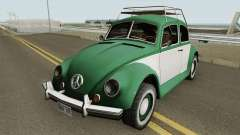 BF Bug (Volkswagen Beetle Style)