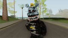 Nightmare Transparent V7 для GTA San Andreas