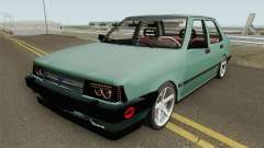 Tofas Dogan SLX 1.6 V2 1999 для GTA San Andreas