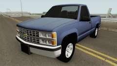 Chevrolet Silverado MQ для GTA San Andreas