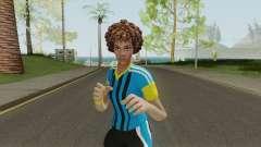 Jada (Fortnite Soccer) для GTA San Andreas