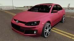 Volkswagen Jetta (Money Pit Jetta)
