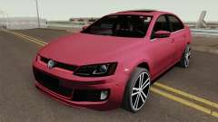 Volkswagen Jetta (Money Pit Jetta) для GTA San Andreas