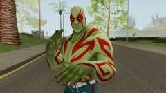 Drax the Destroyer для GTA San Andreas