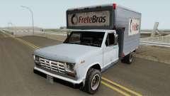 Ford F1000 Benson TCGTABR для GTA San Andreas