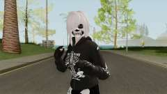 Luna Halloween для GTA San Andreas