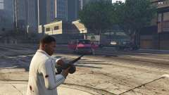 Gang and Turf Mod 1.3.12 для GTA 5
