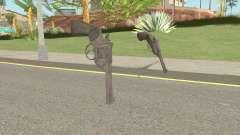 Webley 38 для GTA San Andreas