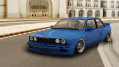 BMW M3 E30 Pandem