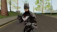 Cyborg Batman для GTA San Andreas