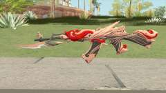 AKM Altair для GTA San Andreas