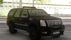 Cadillac Escalade Black Edition для GTA San Andreas